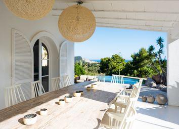 Thumbnail 5 bed villa for sale in Cala Jondal, San Jose, Ibiza, Balearic Islands, Spain
