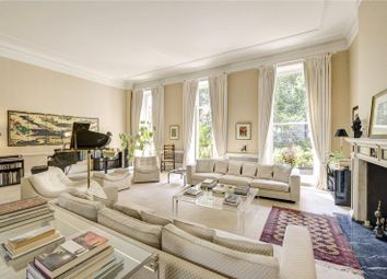 3 bed flat for sale in Bryanston Square, London W1H