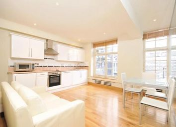 Thumbnail 1 bed flat to rent in Mayfair, London