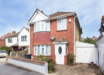 Thumbnail 3 bed detached house for sale in Beresford Road, Ramsgate