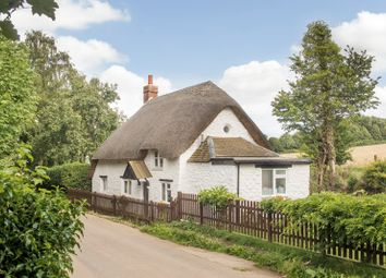 Thumbnail 2 bed cottage for sale in Barford Road, South Newington, Banbury