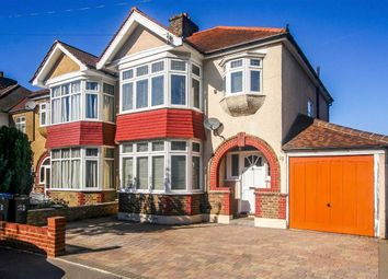 3 bed semi-detached house for sale in Nursery Close, Shirley, Croydon, Surrey CR0