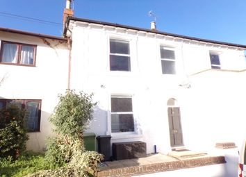 Thumbnail 1 bed flat to rent in Stockbridge Road, Winchester