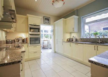 Thumbnail 4 bed terraced house for sale in Whalley Road, Wilpshire, Blackburn