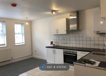 Thumbnail 1 bed flat to rent in Haylings Road, Leiston