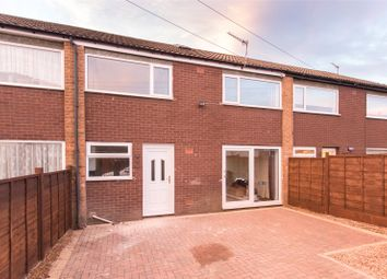 Thumbnail 3 bedroom terraced house to rent in Langbar View, Leeds, West Yorkshire