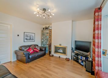 Thumbnail 3 bed end terrace house for sale in Hunter Road, Cannock