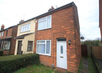 Thumbnail 2 bed terraced house to rent in Parsons Heath, Colchester