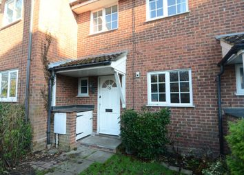 Thumbnail 3 bedroom terraced house to rent in Thyme Court, Farnborough