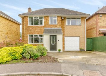 4 bed detached house for sale in Sywell Road, Overstone, Northampton NN6