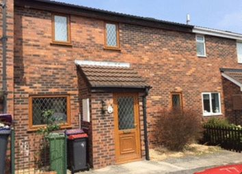 Thumbnail 2 bed terraced house to rent in Corbett Close, Little Dawley, Telford