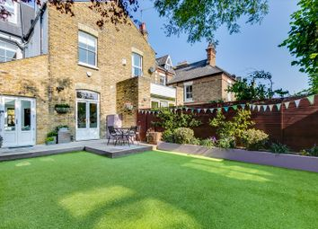 Brodrick Road, London SW17.. 6 bed terraced house for sale