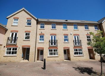 Thumbnail 4 bed terraced house for sale in Durand Lane, Flitch Green, Dunmow