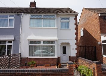 Thumbnail 3 bed end terrace house for sale in Gleneagles Road, Wyken, Coventry