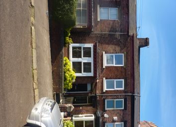 Thumbnail 4 bed terraced house to rent in Marlcliffe Road, Sheffield