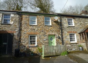 Thumbnail 1 bed cottage to rent in Glentowan Road, Pentewan, St. Austell