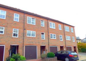 Thumbnail 4 bed town house to rent in Henty Gardens, Chichester