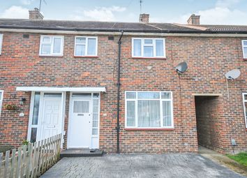 Thumbnail 2 bed terraced house to rent in Alderwood Road, London
