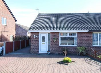 Thumbnail 2 bed bungalow for sale in Horsley Close, Chesterfield