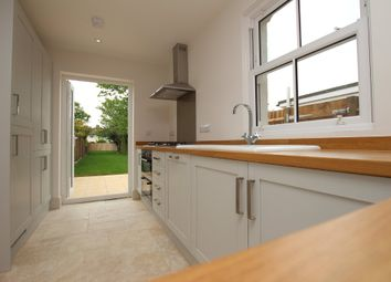 Thumbnail 2 bed semi-detached house for sale in Brantham Hill, Brantham, Manningtree