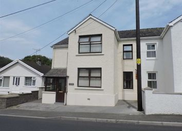 Thumbnail 3 bed semi-detached house for sale in Cwmann, Lampeter