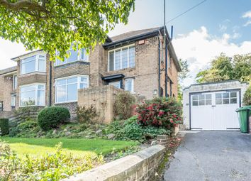 3 bed semi-detached house for sale in Clifford Road, Sheffield S11