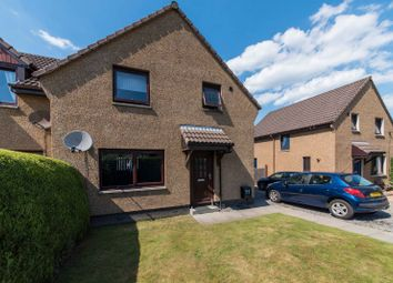 Thumbnail 3 bed semi-detached house for sale in Cranmore Drive, Smithton, Inverness, Highland