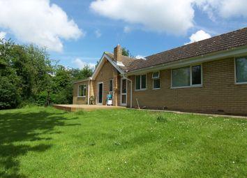 Thumbnail 3 bed detached bungalow to rent in Greenacres, Ashington