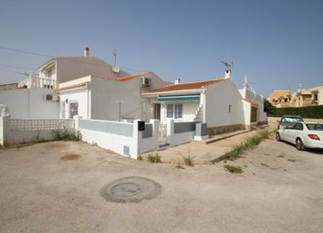 Thumbnail 2 bed bungalow for sale in Torreta 111. Torrevieja., Costa Blanca South, Costa Blanca, Valencia, Spain