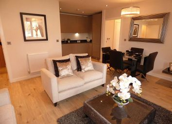 Thumbnail 2 bedroom flat to rent in Mulberry Court, Fir Tree Avenue, Auckley, Doncaster
