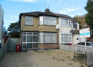 Thumbnail 3 bed semi-detached house for sale in Glentworth Place, Slough, Berkshire