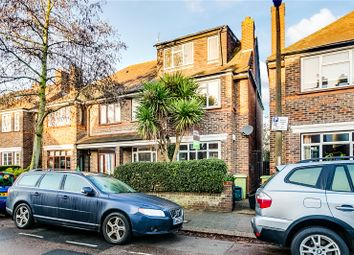 Thumbnail 5 bed property to rent in Brookwood Avenue, London