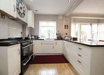 Thumbnail 3 bed semi-detached house to rent in Portland Road, Bromley