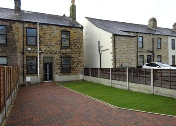 Thumbnail 3 bed end terrace house for sale in Transvaal Terrace, Batley