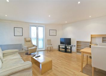 Thumbnail 1 bed flat to rent in Owen Street, Finsbury