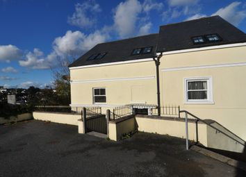 Thumbnail 2 bed flat for sale in The Orchard, Modbury, South Devon