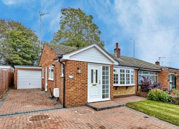 Thumbnail 2 bed bungalow for sale in Hobbs Close, St. Albans, Hertfordshire