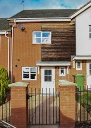 Thumbnail 2 bed property for sale in Brickfields Road, Worcester