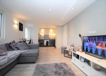 Thumbnail 1 bed flat for sale in Station Road, Edgware