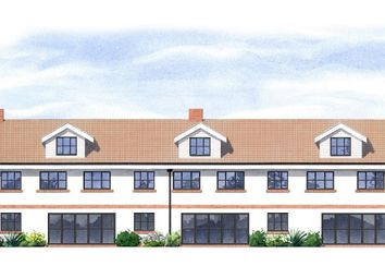 Thumbnail 4 bed property for sale in Hill Crest View, Pickhill, Thirsk