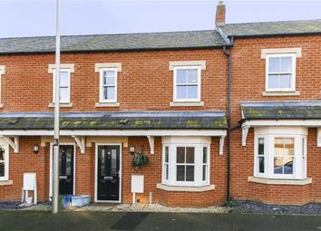 Thumbnail 3 bedroom terraced house for sale in Timothys Close, Wolverton, Milton Keynes, Bucks