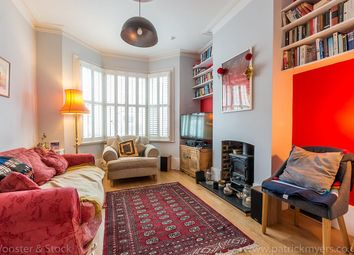 Thumbnail 3 bed end terrace house for sale in Ada Road, Camberwell