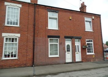 Thumbnail 1 bedroom terraced house for sale in Hilda Street, Goole