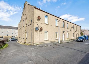 Thumbnail 2 bed flat for sale in 19d, Elgin Road, Cowdenbeath, Fife