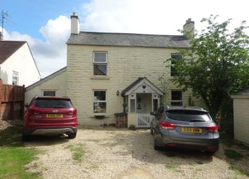 Thumbnail 3 bed cottage for sale in St. Whites Terrace, St. Whites Road, Cinderford
