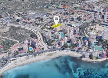 Thumbnail Land for sale in Albufereta, San Juan Playa, Spain