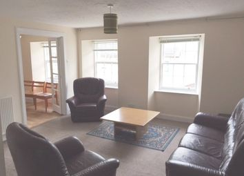 Thumbnail 3 bed flat to rent in Balmerino Place, Bonnygate, Cupar