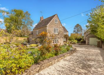 Thumbnail 5 bed cottage for sale in Kencot, Oxfordshire
