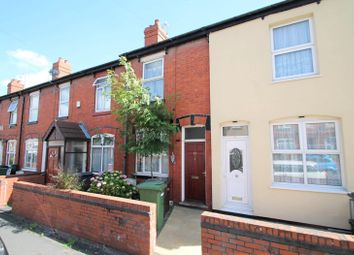 Thumbnail 2 bed terraced house for sale in Brown Street, Wolverhampton