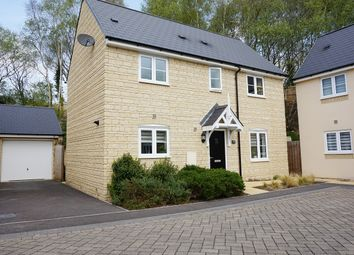 Thumbnail 3 bed detached house for sale in The Stoneworks, Neston, Corsham